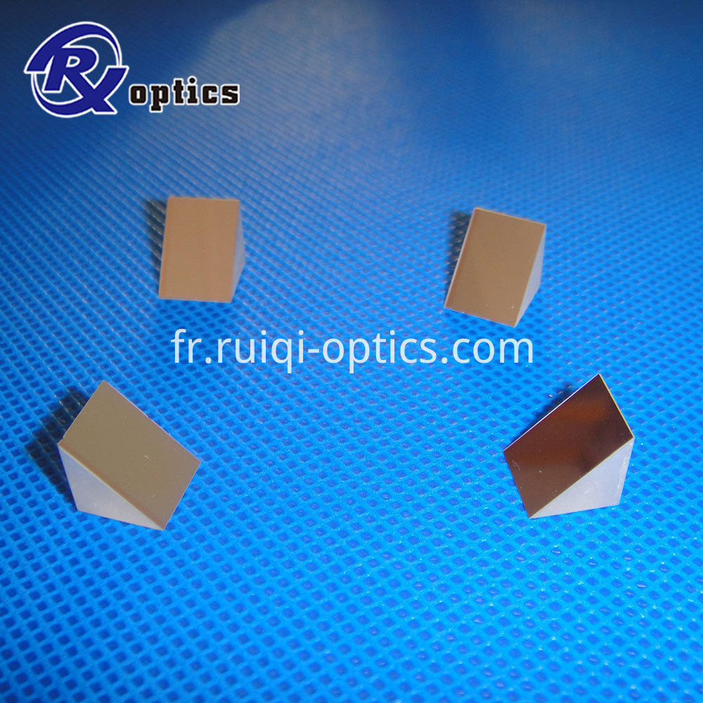 Right Angle Surface Prism Mirror