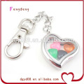 Stainless steel custom key chain manufacturer