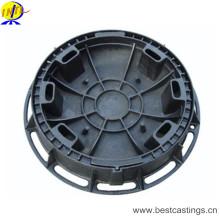 OEM Customized Grey / Ductile Iron Casting Part