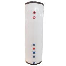 3kW schnelle Heizung Wärmepumpe 150L Speicher