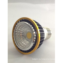 Nuevo proyector AC85-265V 5W LED E27