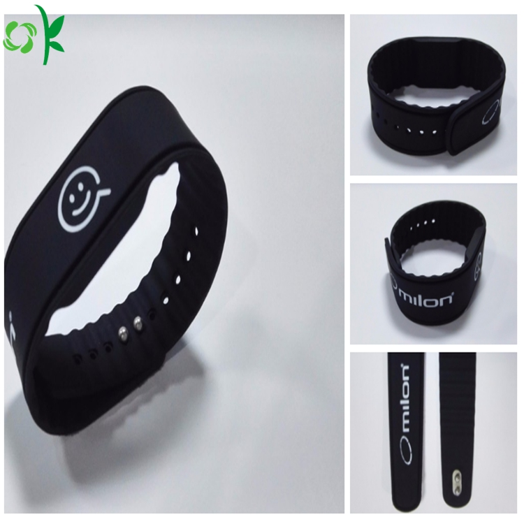 high-end black bracelet