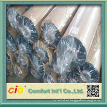 Película de PVC adhesivo de alta calidad de China