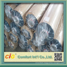 China Good Quality Flexible Transparent PVC Sheet