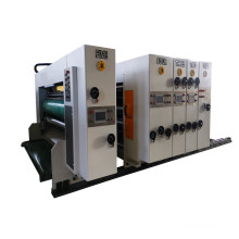 Full automatic printer for packing machine carton factory High Quality