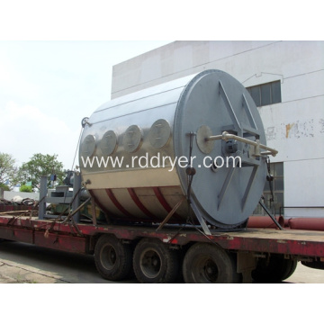 Continual Plate Dryer with Good Quality
