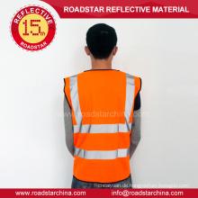 reflektierende Schutzkleidung aus polyester