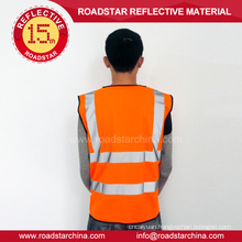 protective polyester reflective clothing
