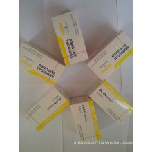 Sutures chirurgicales jetables Plain of Medical supplies
