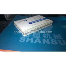 Línea de producción de plantillas plásticas plásticas Máquina de placas huecas PE