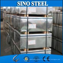 SPTE fer-blanc bobine feuille avec Monsieur SPCC acier Grade