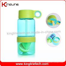 Saladeira De Suco De 480ml Com Squeezer & Container Drinking Healthier Lemon Cup (KL-7040)
