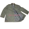 Military Camouflage Jacket Combat Jacket Flight Jacket M65 Jacket Parka Jacket
