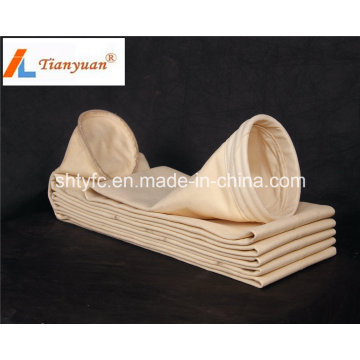 Hot Selling Tianyuan Fiberglass Filter Bag Tyc-213021