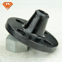 wn bride rf 150 # a105 / bride dn40 pn16 ANSI / bride en acier inoxydable poids