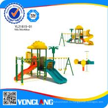 2014 Новый Дизайн Открытый Детский Сад Площадка