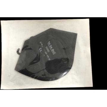 Máscara descartável de não tecido Ffp2 com / sem válvula