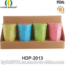 400ml Good Quality BPA Free Bamboo Fiber Cup (HDP-2013)