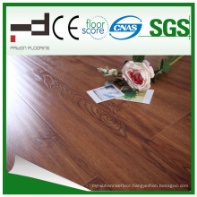 Glossy Surface HDF Cheapest Price Laminate Flooring