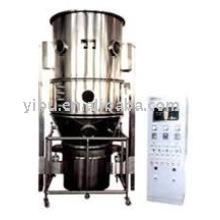 Fluidized Granulator for juice of granulate