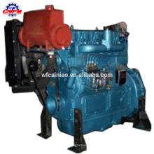 heißer Verkauf kleiner Bootsmotor, Außenborder Bootsmotor, Schiffsmotor Außenborder China