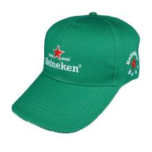 Chapeaux de baseball de chapeaux de baseball de chapeaux de coton de hommes faits sur commande