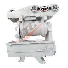 New Design Excavator OEM Hydraulic Tilt Quick Coupler Quick Hitch