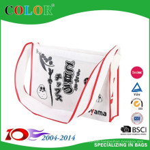 non woven fabric shoulder bag,promotion shoulder bag,non woven shoulder bag