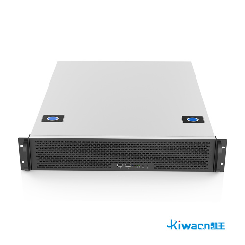 Chassis per server video 2u
