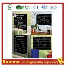 Magic Blackboard Label for Writing Message Board