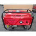 CE New Model Gasoline Generator with American Plug