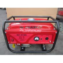 CE Modelo Novo Gasolina Gerador com American Plug