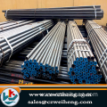 hot rolled ASTM A106B/A53B Seamless Steel Pipe