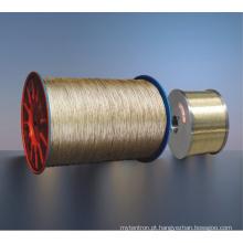 Cabo de aço de cabo de aço de pneu radial