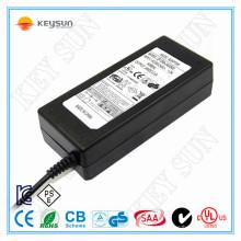 Fonte de alimentação AC DC 24 volts 2.5 amp 60W para impressora térmica
