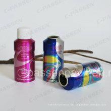 Aluminium-Sprüh-Aerosoldose für Deodorant-Verpackungen (PPC-AAC-013)