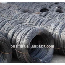 Annealed Binding Wire for Construction factory