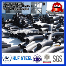 ASTM A106 Pipe Bend