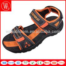 wholesale Мужская летняя повседневная обувь, пляжные сандалии, мужские сандалии