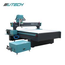 cnc cutting machine with a CAD/CAM program