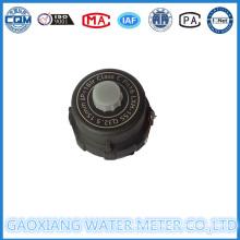 Nylon Volumetric Kent Type Water Meter Dn15-Dn40