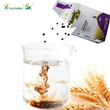 90%-100% Humic Acid Extract From Leonardite Potassium Humate Granular