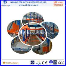 Certificações CE Pallet Runner Made in China