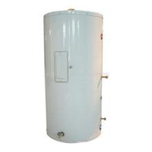 Solar Storage Tank (300L copper coil tank)