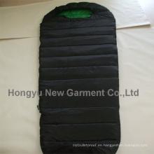 Bolso de dormir vendedor caliente del estilo de la momia