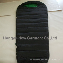 Hot Selling Mummy Style Camping Sleeping Bag