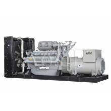 Générateur diesel insonorisé résistant diesel d'Aosif 2000kVA Genset