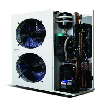 MICOE  OEM China DC Inverter Split Heat pumps Air to Water monoblock heat pump
