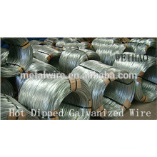Electronic Galvanized Wire