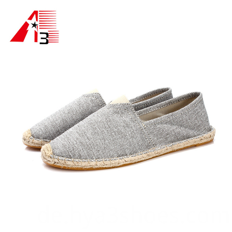 Espadrilles For Woman